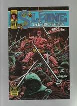 Slaine: The Berserker #1 - July 1987 - Quality Comics - Hero's Blood. - $8.53