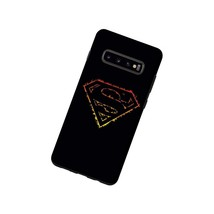 Galaxy S10+ Flame Outlined Logo Case - £29.08 GBP