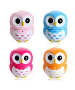 cartoon owl kitchen timer 60 minutes cooking machine dial decoration qua... - $163,42 MXN