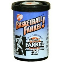 Basketball Farkel Pocket Farkel dice game - $14.59