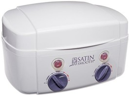 Satin Smooth Professional Double Wax Warmer