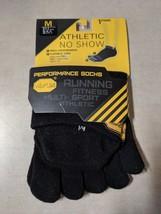 Vibram Five Fingers Athletic No Show Toe Unisex Underwear Sports Socks -... - $16.77