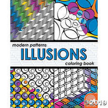 Modern Patterns - Illusions - $8.69