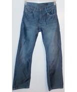 Chams Premium Boys Blue Jeans Size 14 VGUC - $9.27
