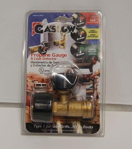 Cavagna North America Gaslow AD2G Propane Gauge Leak Detector Type 1