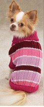Dog Apparel At Walmart Red And Black Striped