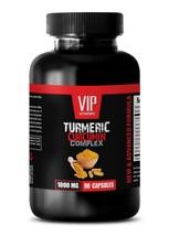 antioxidant all in one - TURMERIC CURCUMIN 1000MG 1B - turmeric pills - $25.23