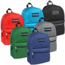 "Trailmaker Classic 17"" Backpack - $9.85"