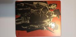 Django Unchained [Blu-ray Steelbook] image 3