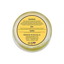 4 fl. Oz Organic Shaving Butter Cream, Made with Moisturizing Shea Butter and So image 2