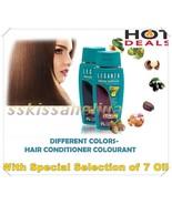 Leganza Coloring Hair Conditioners Toner, NO Ammonia, 16 Shades, NO Pero... - $9.39