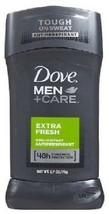 Dove Men + Care Extra Fresh Antiperspirant - $9.49
