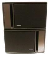 Bose 141 - Pair Full Range Bookshelf Speakers Series 1 - Tested Working ... - $109.99