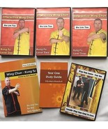 Full HD -1080 - Your ULTIMATE Wing Chun Kung Fu - Home Study Course - Ye... - $229.51