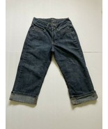 Riders by Lee Capri Jeans Shorts Size 4 - $14.99