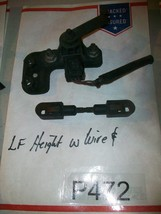 2003 Ford Expedition Left Front Height Sensor w Bracket and Arm OEM ##P472 - $67.31