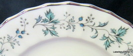 "Chapel Hill  6.25"" Bread / Side Plate Made in England by Royal Worcester - $32.62"