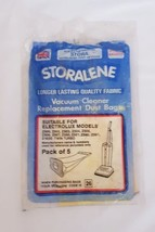 Storalene Vacuum Cleaner Replacement Dust Bags For Electrolux Models  - $10.22