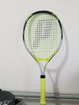 "Prince Brand Youth 6-8 23"" Tennis Racquet ""Cool Shot 23"" Midplus Free Sh... - $19.99"
