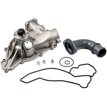 Water Pump for Ford E & F Series 7.3L V8 OHV Turbo Powerstroke Diesel 1996-2003 - $65.79