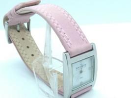 Skagen Steel Womens 20mm Watch, Mother Of Pearl Dial, New Battery, 228SS... - $35.00