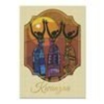 New Kwanzaa Greeting Cards - $15.83
