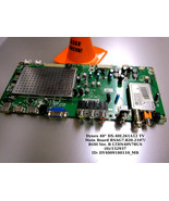 "Dynex 40"" DX-40L261A12 TV Main Board RSAG7.820.2107/ROH Ver. B LTDN40V78... - $53.00"