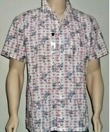 Columbia PFG Mens Shirt M Troilers Best Fishing Vented Short Sleeve New ... - $34.64