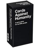 Cards Against Humanity 100/550 Full BASE Set - New Sealed - $18.69