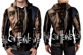 Ken Hensley Plus Our Propaganda Hoodie Fullprint Men - $41.80