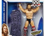 WWE Elite Collection Action Figure Series 32 - Daniel Bryan - CDJ70 - New