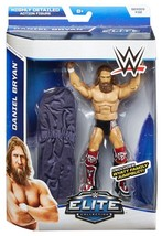 WWE Elite Collection Action Figure Series 32 - Daniel Bryan - CDJ70 - New - $32.03