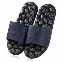 BYRIVER Casual Foot Massage Slippers Sandals Shower Shoes, Comfortable A... - $18.64