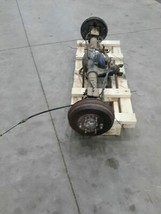 2009 Chevy Colorado Rear Axle Assembly 3.73 Ratio Lock - $693.00
