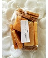 Organic Soap Cuts to Clean + Sterilize Home|hair|pet|craft|cleaning|hand... - $7.92