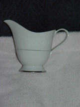 Fine Seyei China Japan Wedding Bell  # 6631 Creamer Pitcher - $24.00