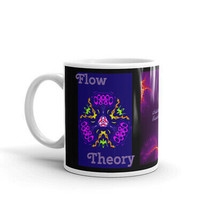 Flow Theory Mug (Hattrick Novelties) - $11.99+