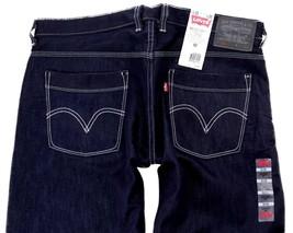 Levi's Strauss 569 Men's Original Loose Fit Straight Leg Jeans 569-0003