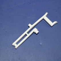 GE Refrigerator : Meat Pan Linkage : Left (WR2X10654 / WR02X10654) {P5332} - $11.87