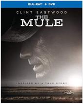 The Mule (Blu-ray + DVD, 2019)