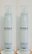 2 x Nexxus Hydra-Light Weightless Moisture Root Lift Mist New 5.1 oz - $13.85