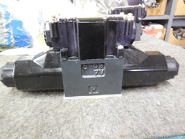 REXROTH DIRECTIONAL VALVE 4WE6W-60M0/AG24NPS-951-0 - $148.49