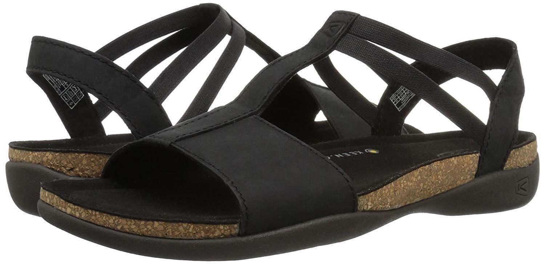 KEEN Women's Ana Cortez T Strap-W Flat Sandal image 7