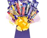 Chocolate Bouquet Large  - $30.90