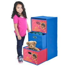 Disney Doc McStuffins Collapsible Storage Cubes 3-Drawer Tower - $50.00