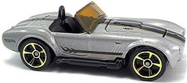 Hot Wheels - Shelby Cobra 427 S/C: Muscle Mania '11 #7/10 - #107/244 *Lo... - $1.50
