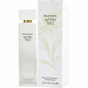 Primary image for White Tea by Elizabeth Arden EDT Spray 3.3 oz