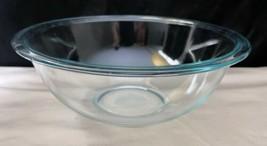 Pyrex Electric Blue #325 2.5QT & Pyrex Corning #325 4QT With Lid - $22.98