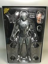 NEW Hot Toys 1/6 Iron Man 2 Mark 4 - $2,375.99