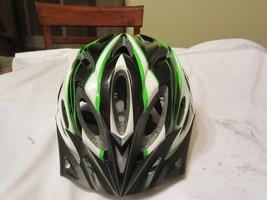 Bormart Adult Lightweight Adjustable Bicycle Helmet Size: L/XL - $15.00